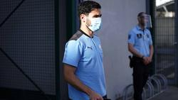 Ex-BVB-Star IlkayGündogan mit Corona infiziert