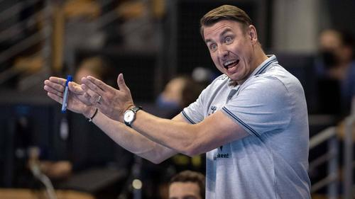Jicha hat seinen Vertrag in Kiel verlängert