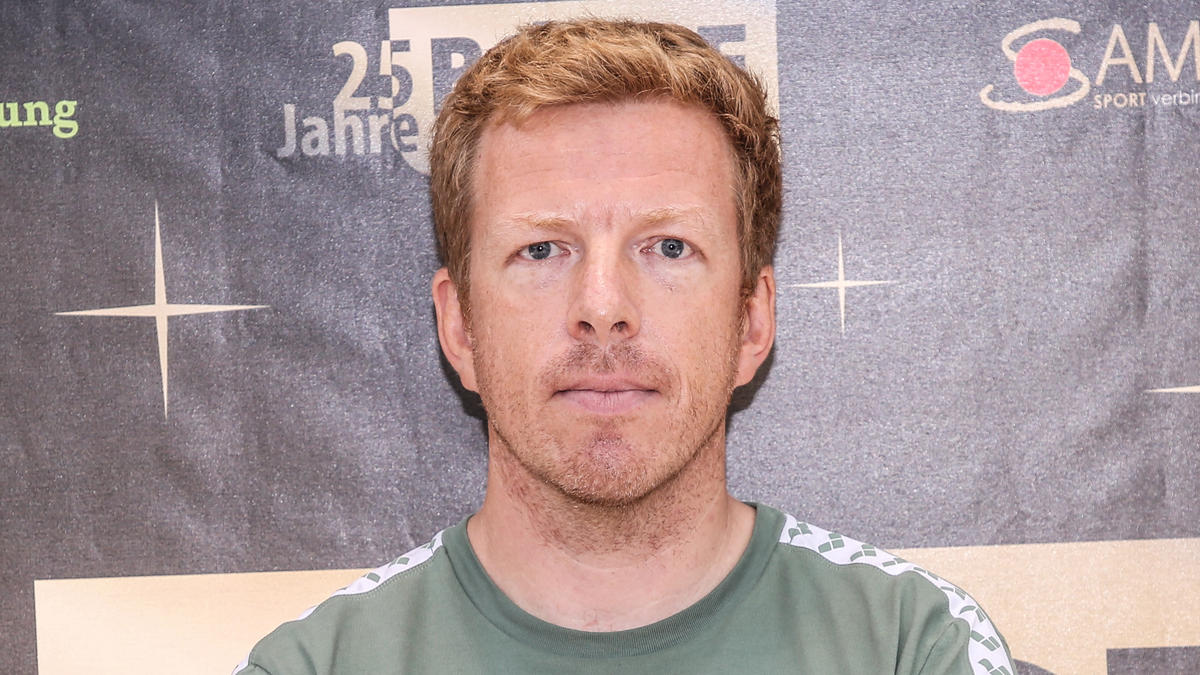 Bernd Berkhahn ist als Trainer des Jahres ausgezeichnet worden