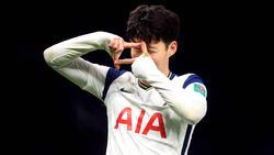 Tottenham Hotspur hat das Finale des englischen Ligacups erreicht