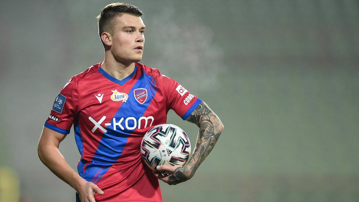Kamil Piątkowski soll das Interesse des BVB geweckt haben