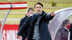Bei Niko Kovac und der AS Monaco läuft es derzeit rund