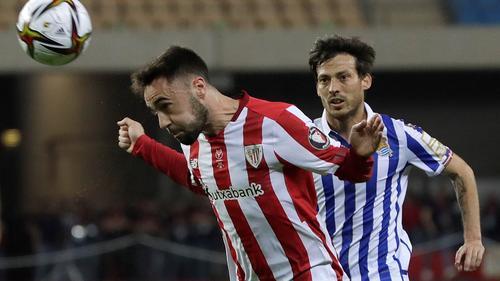 Athletic Bilbao verliert erstes Pokalfinale