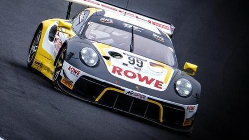 Das Rowe-Team wird 2021 keinen Porsche 911 GT3 R in der DTM einsetzen