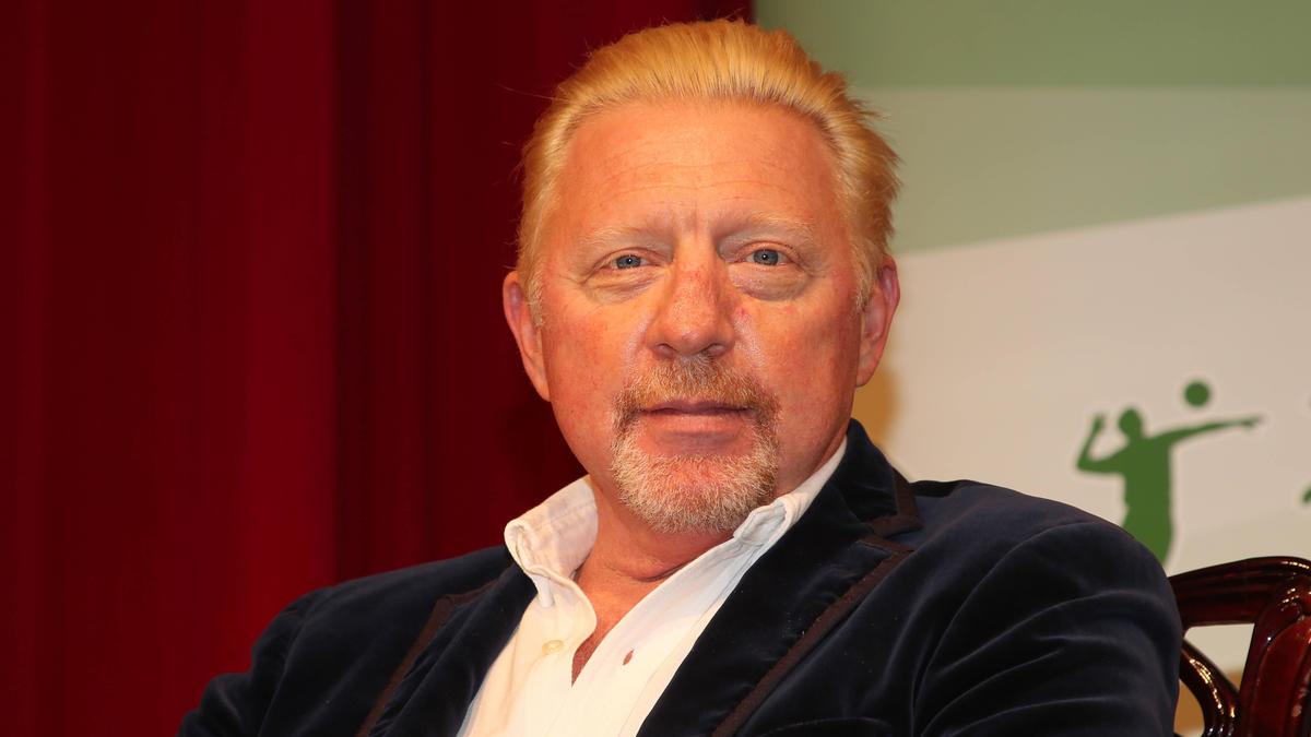 Boris Becker gewann selbst sechs Grand-Slam-Titel