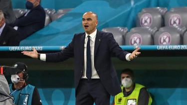 Roberto Martínez bleibt Trainer der Belgier