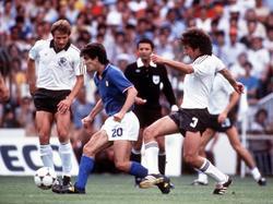 WM-Finale 82: Rossi nicht zu stoppen