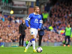 Gerard Deulofeu sin minutos en el Everton. (Foto: Getty)