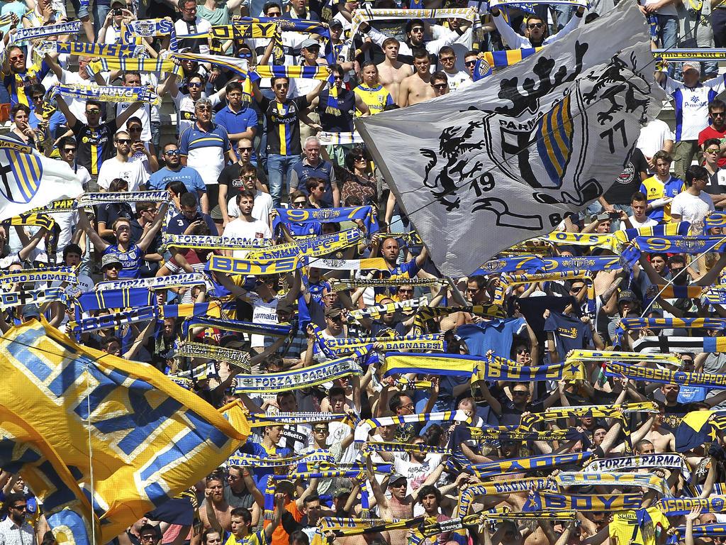 Der FC Parma ist nicht mehr zu retten