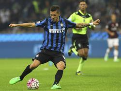 Stevan Jovetić stand einst vor einem Wechsel zu Juventus