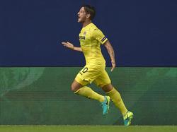 Pato trifft bei seinem Debüt für Villarreal