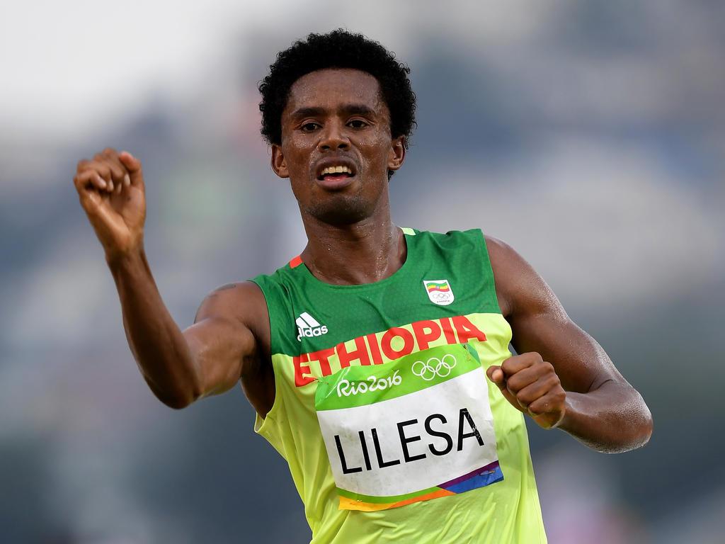 Feyisa Lilesa fürchtet um sein Leben