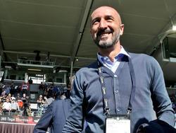 Der neue SKN-Trainer heißt Ranko Popović