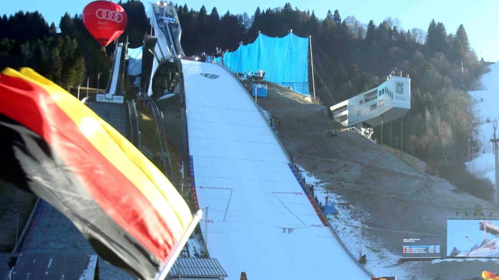 Skispringen Weltcup In Titisee Neustadt Abgesagt
