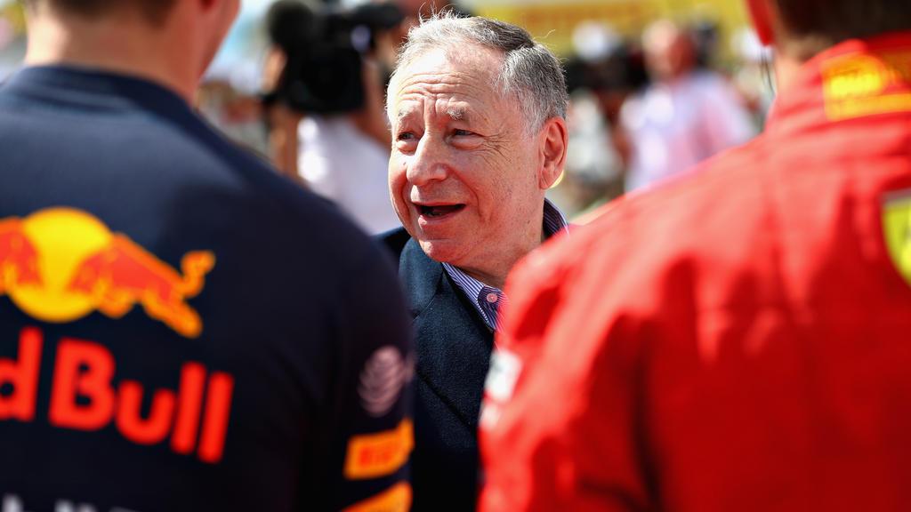 FIA-Präsident Jean Todt hat sich über die Formel-1-Übertragungen bei RTL beschwert