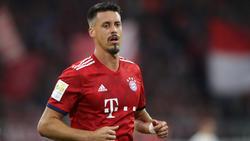 Sandro Wagner abandona la Bundesliga alemana. (Foto: Getty)