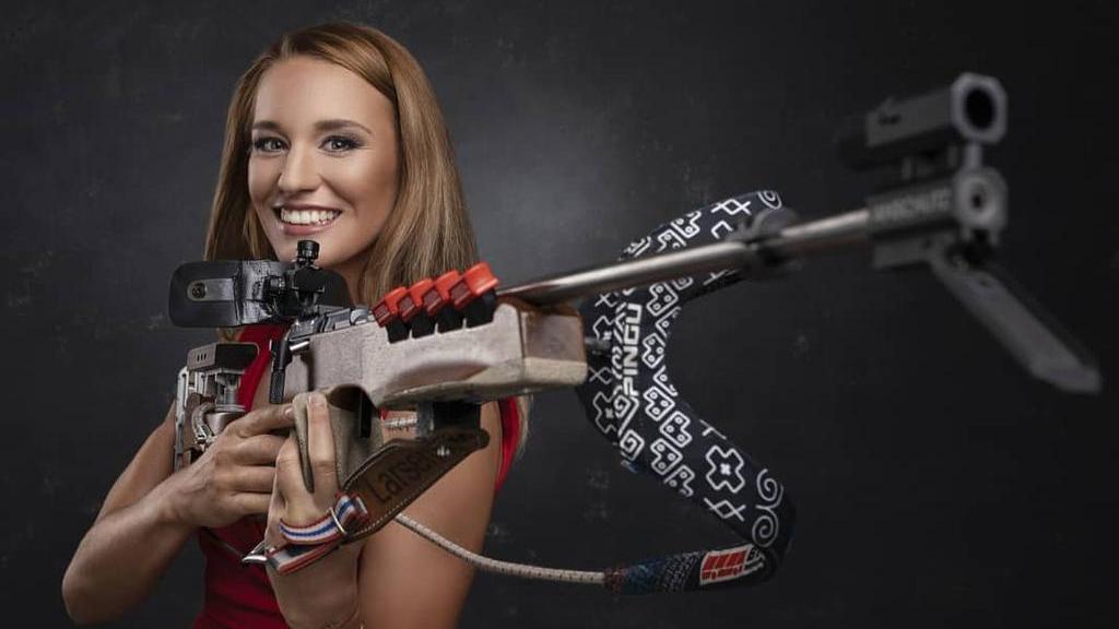 Biathlon-Beautys: Das sind die heißesten Ski-Jägerinnen