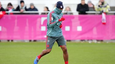 Jerome Boateng fehlt dem FC Bayern in Liverpool