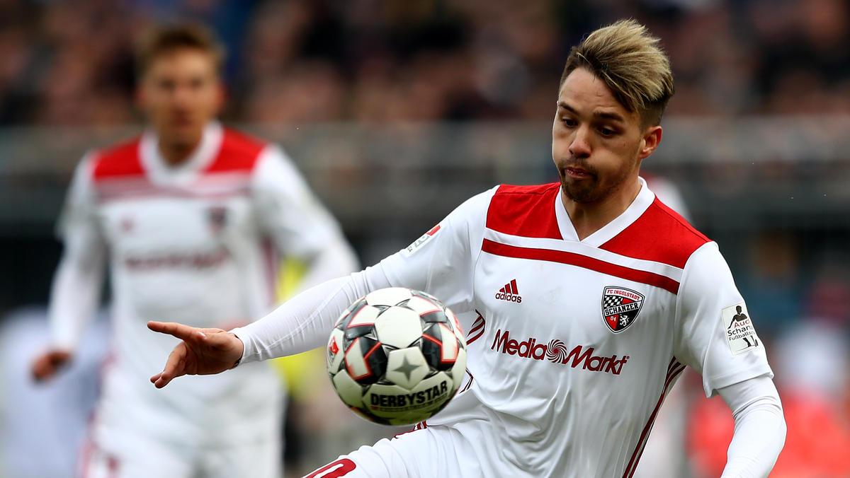 Thomas Pledl wechselt im Sommer zu Fortuna Düsseldorf