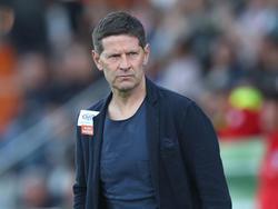 Andreas Heraf ist nicht mehr Trainer des FAC