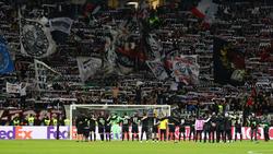 Eintracht Frankfurt muss 17.000 Euro zahlen