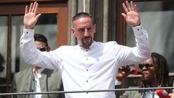 Markus Babbel würde Franck Ribéry gerne in Sydney begrüßen