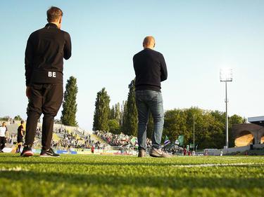 Die Punkteteilung ist bei den Trainern umstritten, und auch die Playoff-Termine