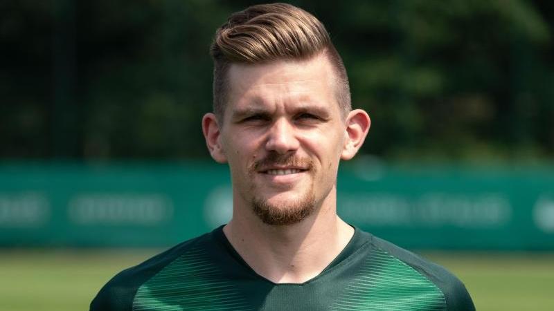 Wechselt zu Hannover 96 in die zweite Bundesliga: Sebastian Jung