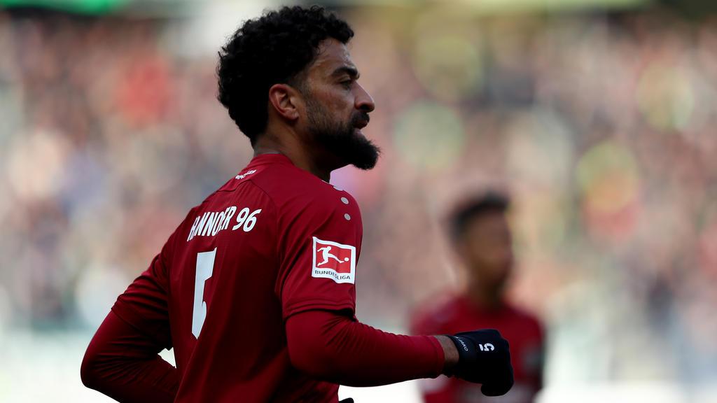 Felipe bleibt bei den Niedersachsen