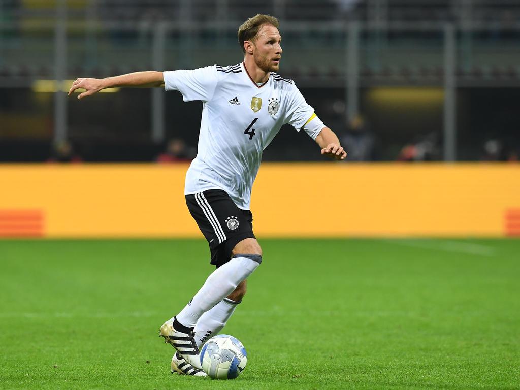 Benedikt Höwedes muss sich bei Juventus Turin erst durchsetzen