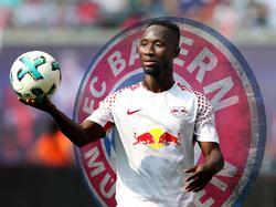 Naby Keïta hätte auch beim FC Bayern spielen können