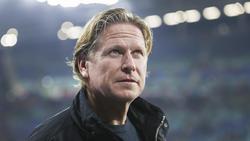 Markus Gisdol steht vor seinem ersten Heimspiel als FC-Coach