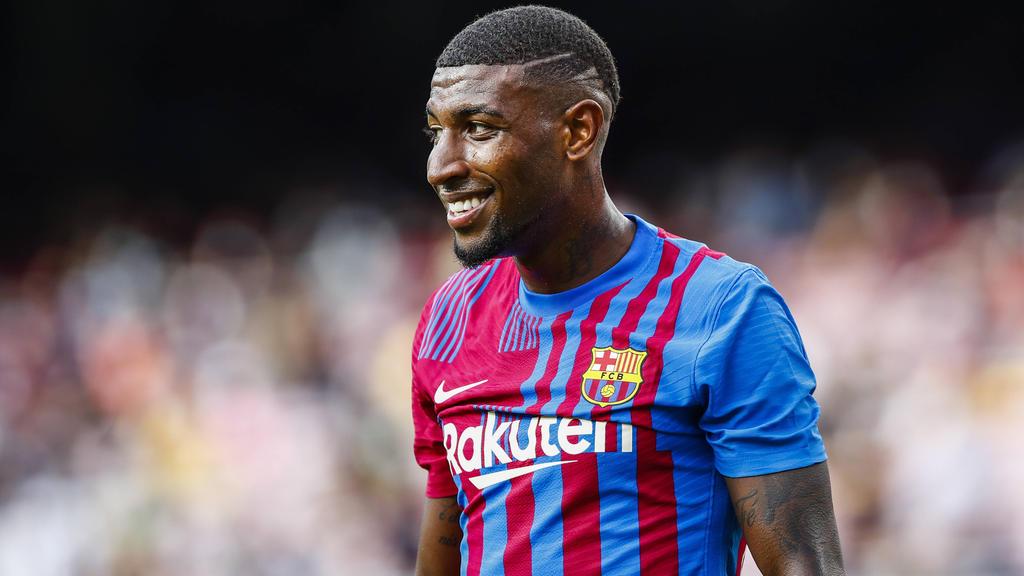 Emerson también abandona el Camp Nou rumbo a la Premier.