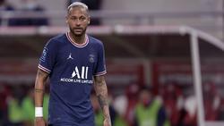 Neymar kostete PSG bereits eine Stange Geld