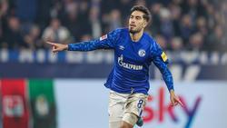 Suat Serdar startet beim FC Schalke durch