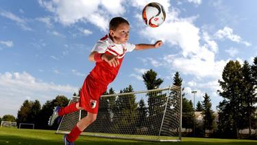 Kopfballverbot für Jugendliche? (Symbolbild)