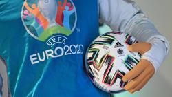 Die EM 2020 könnte endgültig verschoben werden