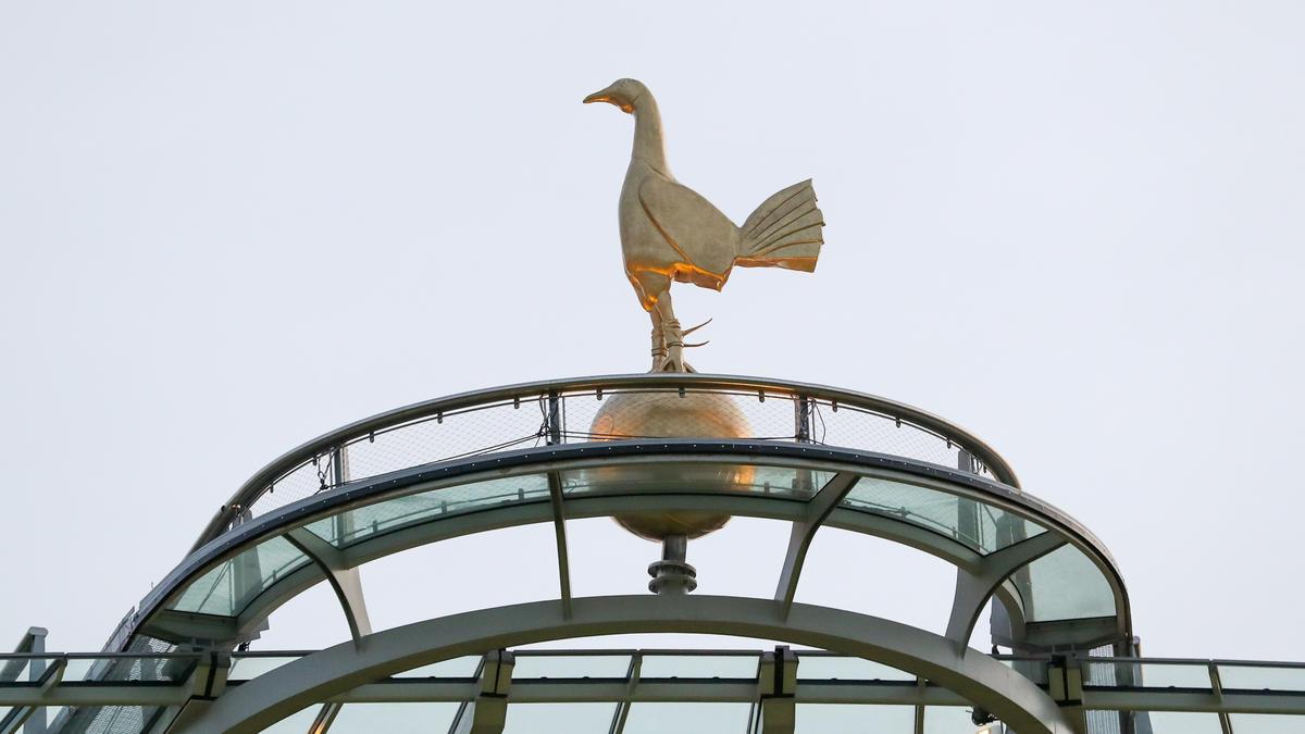 Tottenham schickt 550 Angestellte in Kurzarbeit