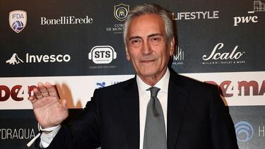 Verbandschef Gravina will Fan-Rückkehr ermöglichen