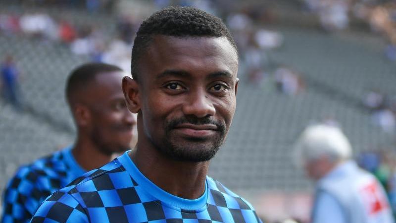 Steht wohl vor einem Wechsel zu Botafogo Rio de Janeiro: Salomon Kalou