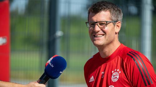 Scheuer und der FC Bayern bekommen es mit Lyon zu tun