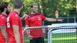 Der 1. FC Köln sucht einen Backup für Sebastian Andersson