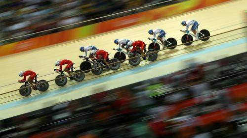 Berliner Sechstagerennen fällt 2021 aus