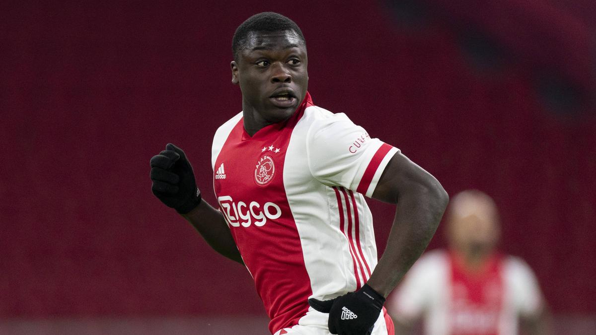 Zieht es Brian Brobbey von Ajax zum BVB?