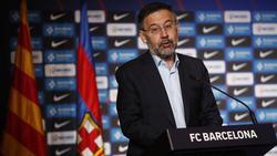 Josep Maria Bartomeu hat nichts falsch gemacht, sagt Josep Maria Bartomeu
