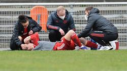 Ivana Rudelic fehlt dem FC Bayern lange