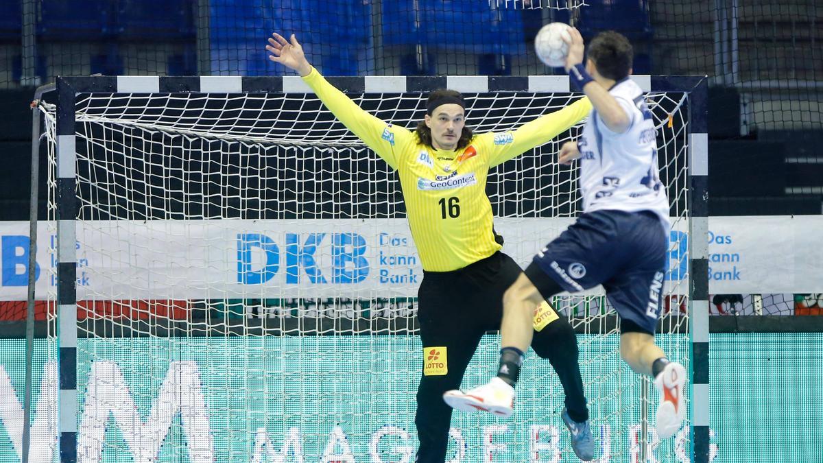 Spitzenreiter Flensburg gewinnt auch Topspiel in Magdeburg