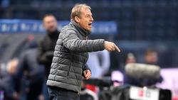 Jürgen Klinsmann sieht im Bundestrainer-Wechsel eine Chance