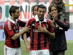 Gianluca Zambrotta, ex centrocampista del Milan