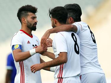 Der Iran trifft in der WM-Gruppenphase auf Marokko, Spanien und Portugal